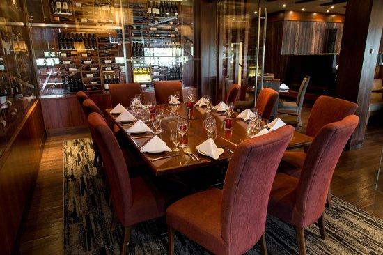 Briggs Kitchen Bar Calgary Ab Tr A