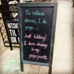 kensington pub calgary drinks