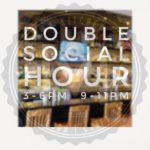 midtown social hour drinks