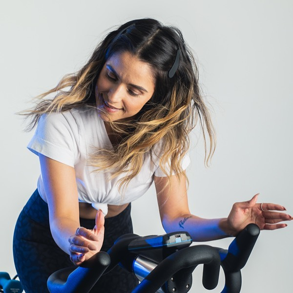 Local fitness studio STAX Cycle Club