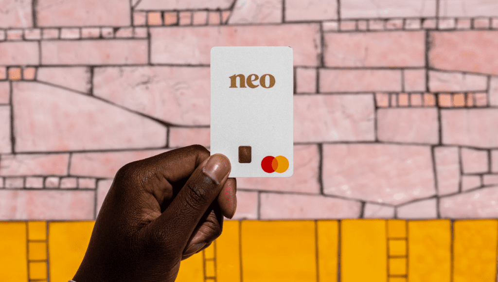 Neo Financial Credit Card