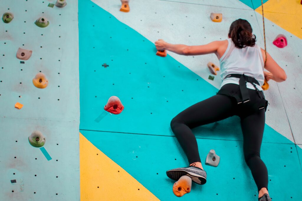 Rock climbing and other leisure activities can now operate at greater capacity as part of Phase 3 of Nova Scotia's Reopening Plan.