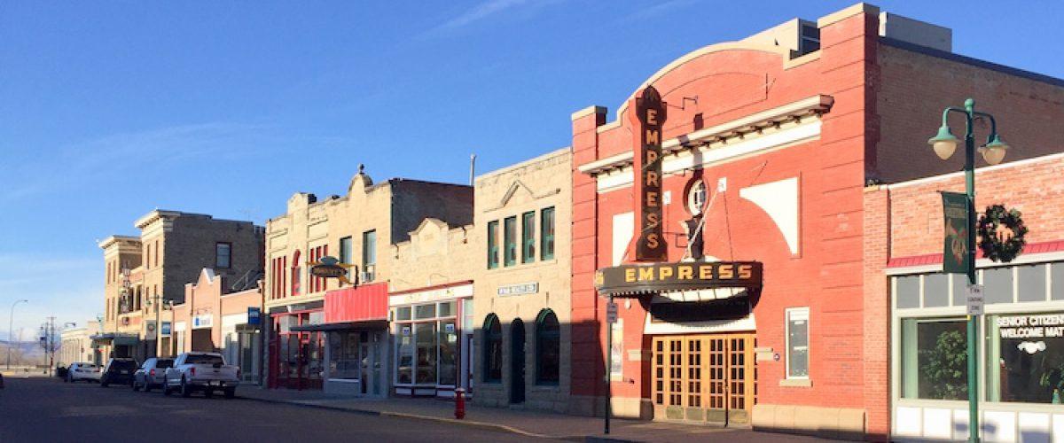 (2) Main Street