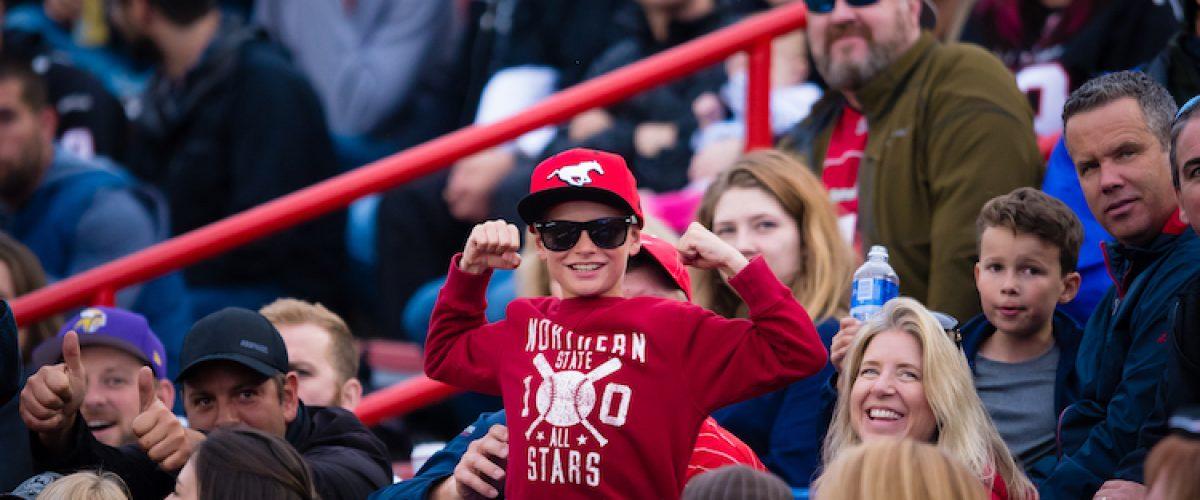Calgary Stampeders vs BC Lions