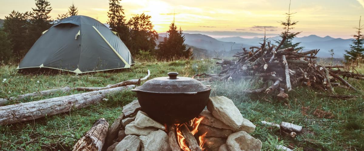 Best Campgrounds Nova Scotia