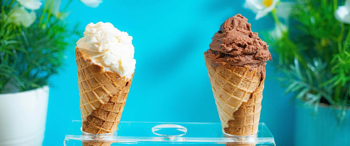 Best Ice Creameries Article