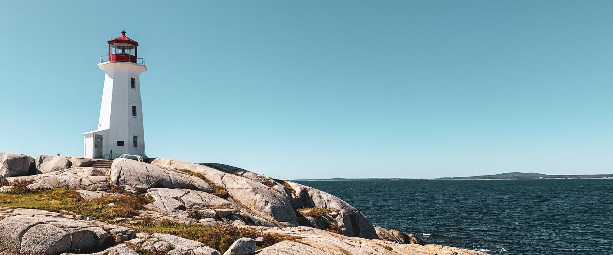 Nova Scotia Phase 2 Reopening